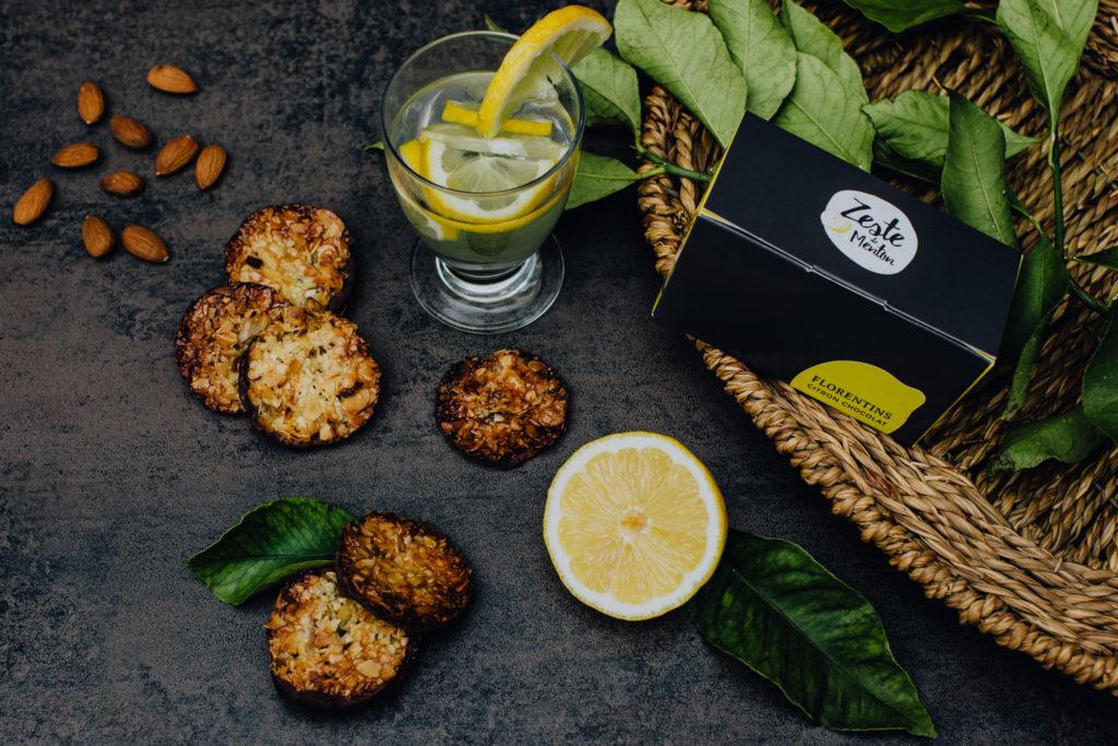 Photographie culinaire - Paris & Provence
