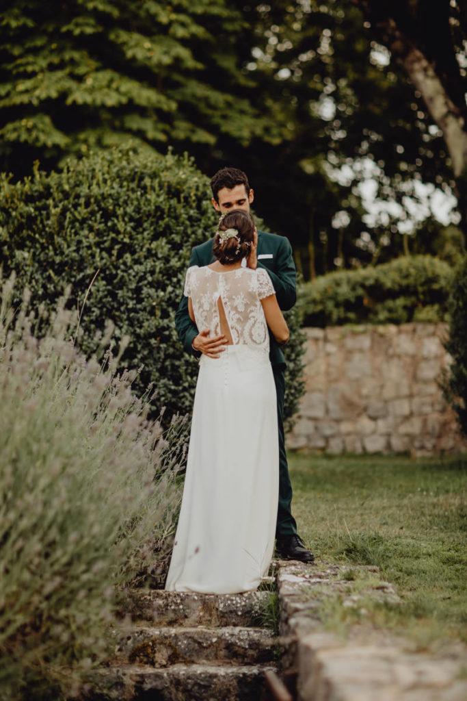 Photographe Mariage nature en provence