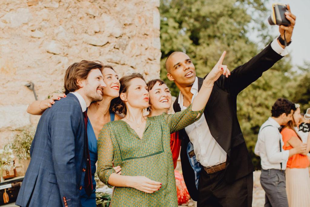 Photographe Mariage à la Commanderie de Peyrassol en Provence