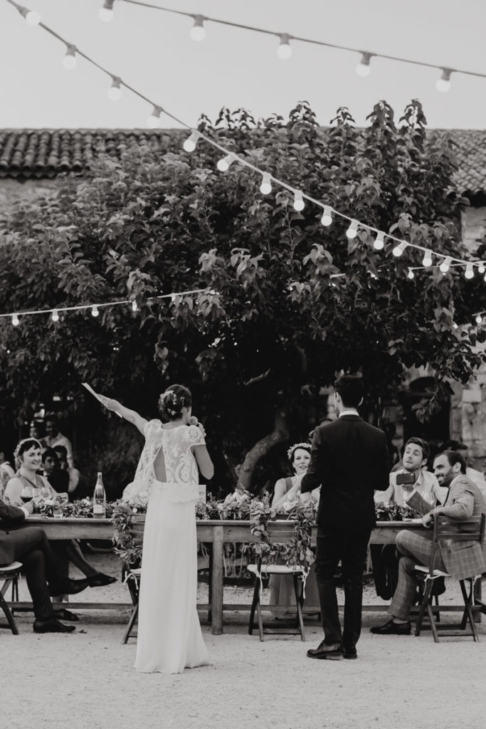Mariage Commanderie de Peyrassol en Provence