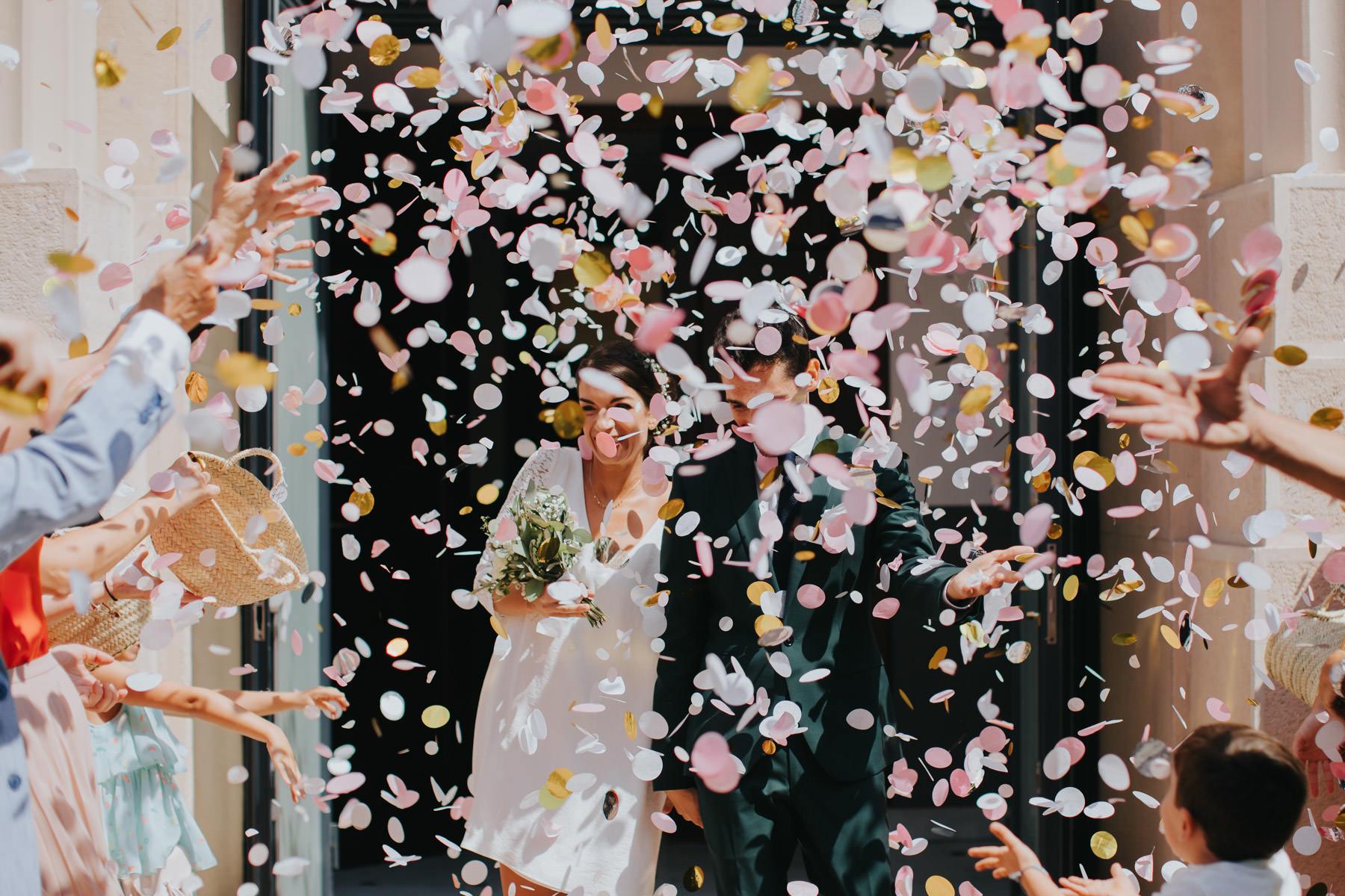 Cérémonie Mariage Civil à Nice