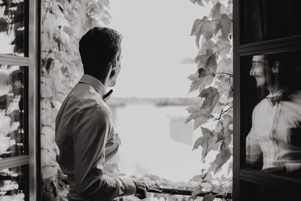 Photographe Mariage en Provence à la Commanderie de Peyrassol