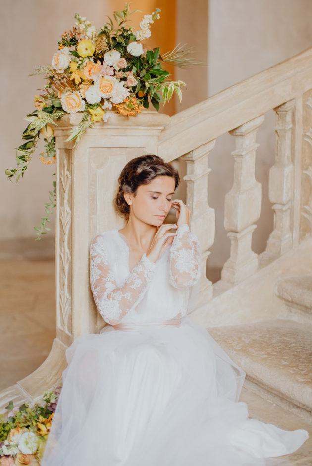 Wedding Photographer Paris & Provence